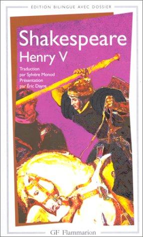 9782080711205: Henry V