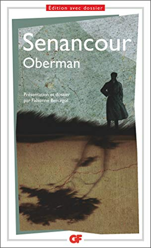 9782080711373: Oberman (French Edition)