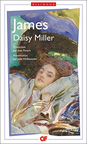 9782080711465: Daisy Miller (French Edition)