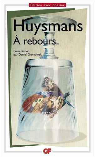 9782080711700: A rebours