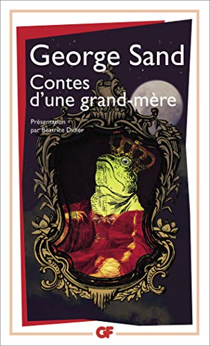 9782080711946: Contes D'une Grand-Mere (French Edition)