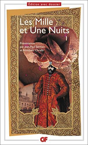 9782080712004: Les Mille Et Une Nuits 1 (French Edition)