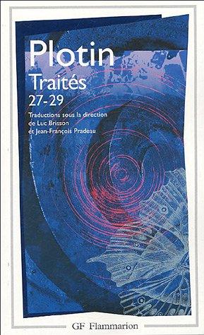 9782080712035: Trait�s : Tome 4, 27-29 : Sur les difficult�s relatives � l'�me