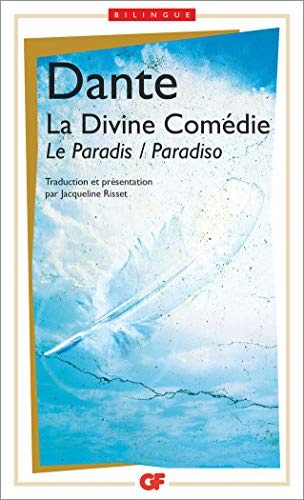 9782080712189: La Divine Comédie : Le Paradis - Paradisio