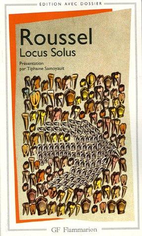 9782080712233: Locus Solus (French Edition)