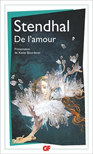 9782080712394: De L'amour (GF)