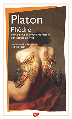 9782080712684: Phèdre (French Edition)