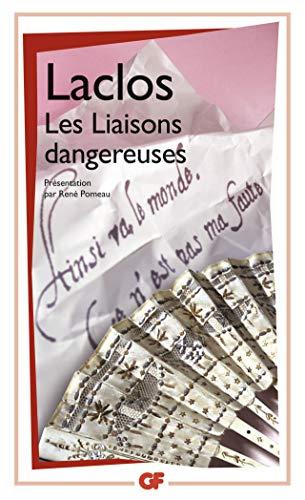 9782080712943: Liaisons Dangereuses, Les