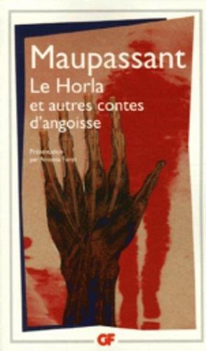 9782080713001: Le Horla : Et autres contes d'angoisse