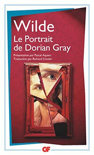 9782080713018: Le portrait de Dorian Gray