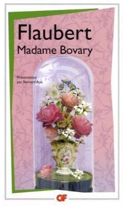 9782080713063: Madame Bovary : Suivi des Actes du procès