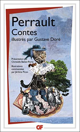 Histoires ou contes du temps passé : Perrault, Charles, Bahier-Porte,