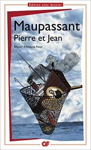9782080713117: Pierre et Jean (GF)