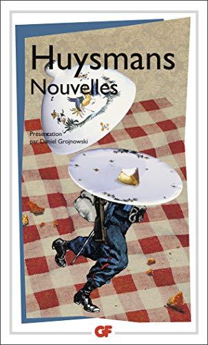 Nouvelles (Littérature et civilisation) (French Edition): Huysmans, Joris-Karl