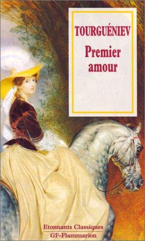 9782080720207: Premier amour