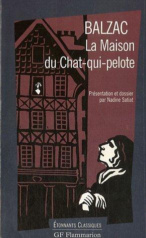 9782080720276: La Maison du chat-qui-pelote