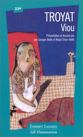 9782080720382: Viou (French Edition)