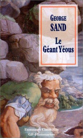 Le Géant Yéous: George Sand