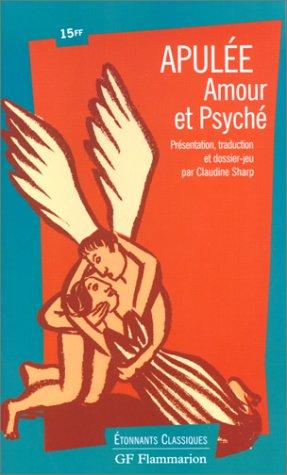 9782080720733: Amour et Psyché