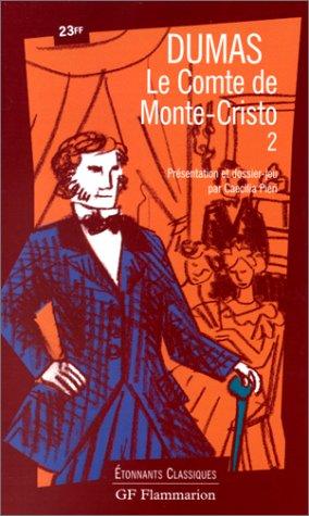 Le comte de Monte-Cristo: Dumas, Alexandre, Pieri,
