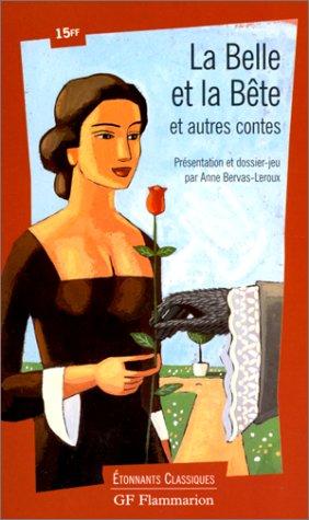 9782080720900: La Belle et la Bête et autres contes