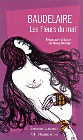 9782080721150: Les Fleurs du Mal