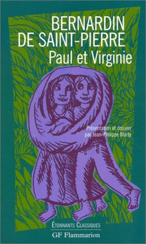 Paul et Virgine (French Edition): Saint-Pierre, Bernardin De