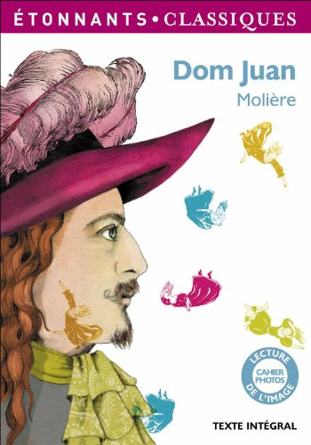 Dom Juan (French Edition): Moliere