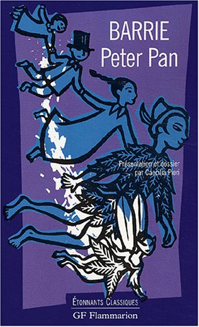 9782080721921: Peter Pan (French Edition)