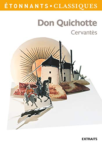 9782080722348: Don Quichotte (Extraits) (French Edition)