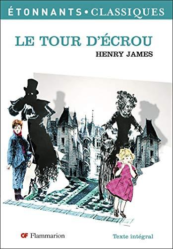 9782080722362: Le Tour d'écrou