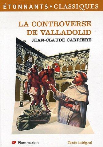 9782080722607: La controverse de Valladolid (French Edition)