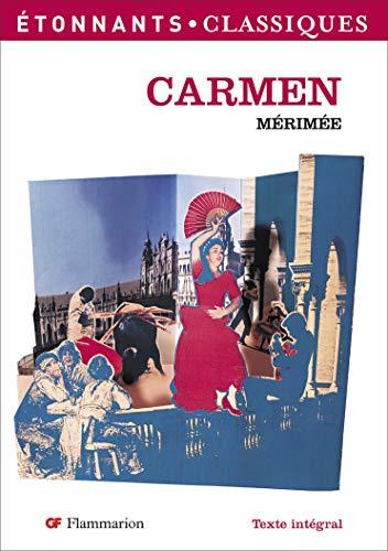 9782080722768: Carmen