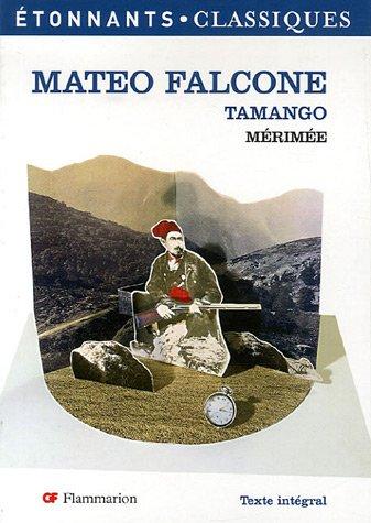 9782080722799: Mateo Falcone.Tamango