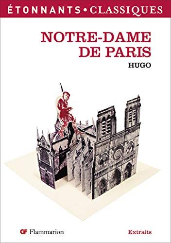 9782080722928: Notre-Dame de Paris (French Edition)