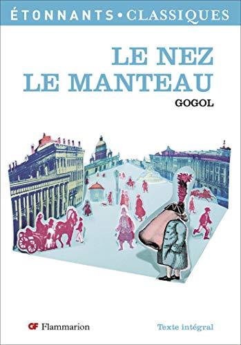 9782080722997: Le Nez ; Le Manteau (French Edition)