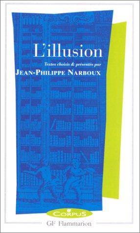 9782080730350: L'Illusion