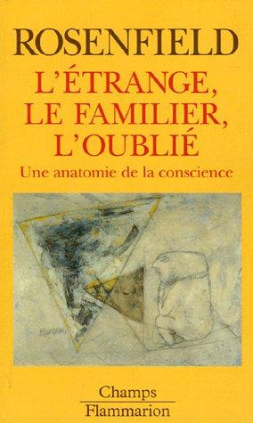 9782080801135: L'étrange, le familier, l'oublié (French Edition)