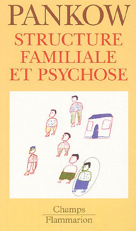 9782080801357: Structure familiale et psychose