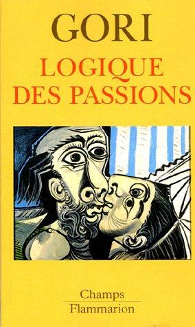 9782080801449: Logique des passions