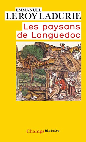 9782080810076: Les Paysans de Languedoc