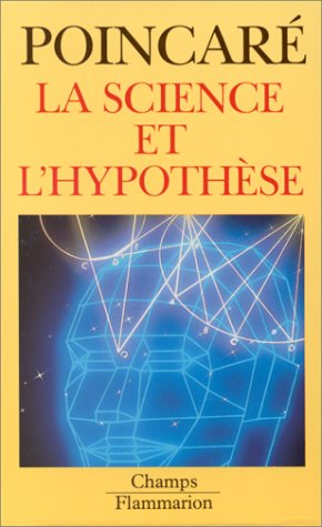 9782080810564: La Science et l'Hypothèse