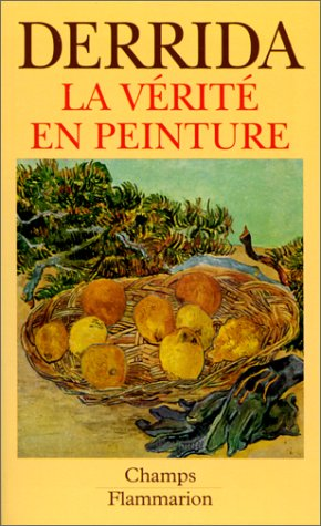 9782080810571: La Verite En Peinture (French Edition)