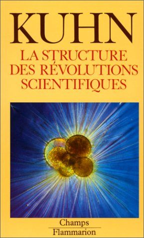 9782080811158: La Structure des révolutions scientifiques