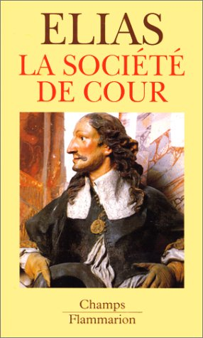 LA SOCIETE DE COUR: ELIAS NORBERT CALMANN-LEVY