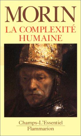 9782080811899: La complexité humaine