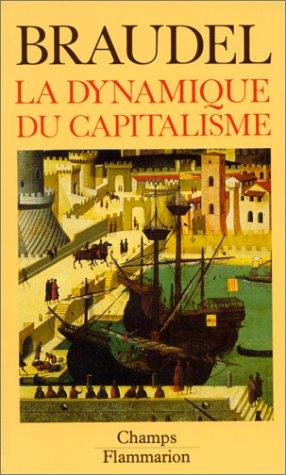 9782080811929: La Dynamique du capitalisme