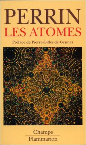 9782080812254: Les atomes