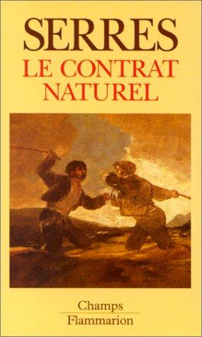 9782080812414: Le contrat naturel