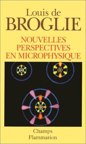 9782080812698: Nouvelles perspectives en microphysique